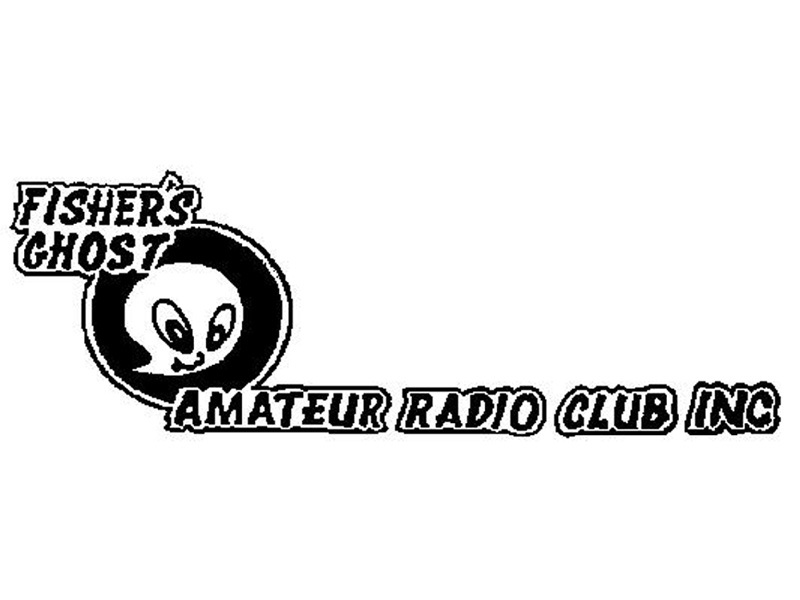 Fisher's Ghost Amateur Radio Club